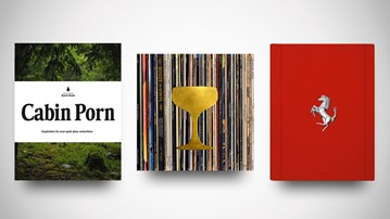 The Best Coffee Table Books For Men Dudeiwantthat Com