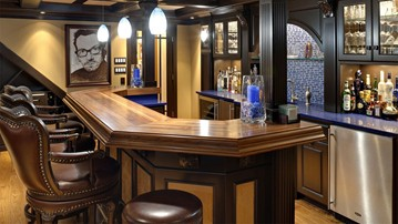 The Complete Home Bar Product Guide | DudeIWantThat.com
