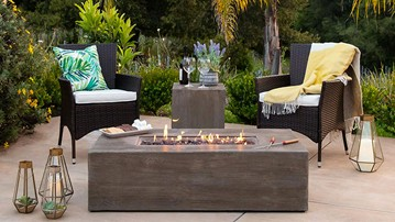 10 of the Best Backyard Fire Pits