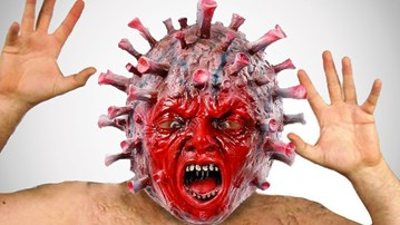 10 of the Most Pandemic Friendly Halloween Costumes