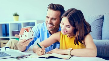 Budget Priced Essentials for New Homeowners