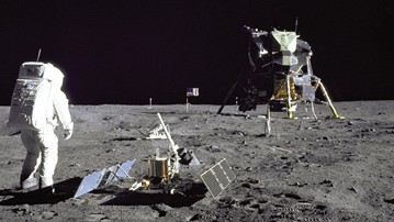 Gifts for People Who Don't Think We Landed on the Moon