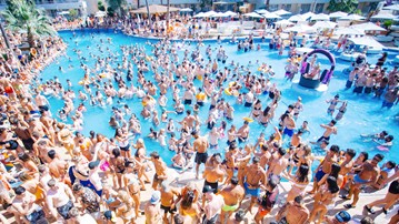 Splash Bash: Essential Pool Party Supplies