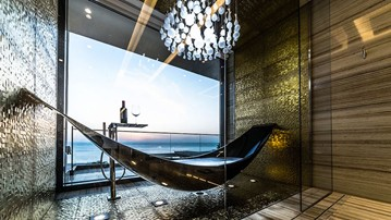 Stocking the Throne Room: A Man's Bathroom Essentials