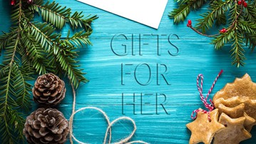 Sweeties, Sisters, Mamas & Becky: 2019 Gifts for Women