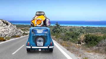 Take a Drive: Road Trip Essentials