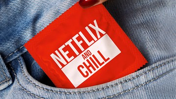 The Best Accompaniments to a Night of Netflix & Chill