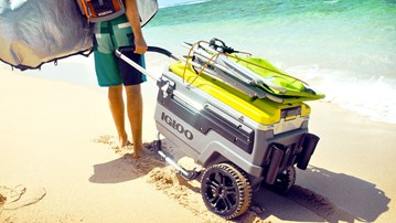 The Best Coolers for Summer