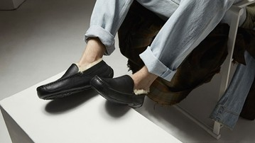 The Best Slippers for Men