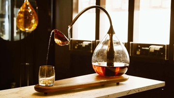 The Coolest Wine & Liquor Decanters