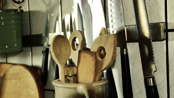 The Kitchen Gadgets & Tools You'll Actually Use