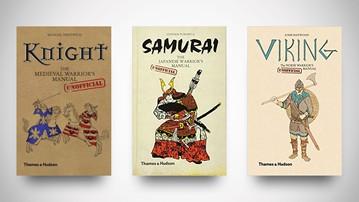 Unofficial Warrior Manuals