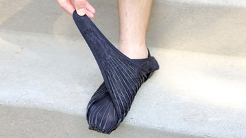 Vibram Unisex Furoshiki Wrap Sneakers