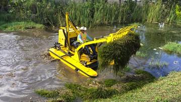 Weedoo Workboats