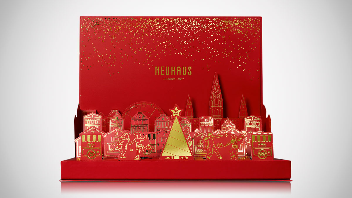 The Best Advent Calendars