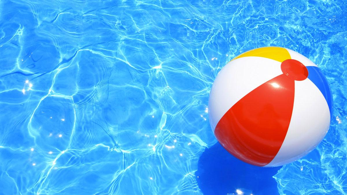 You Need More Than Balls: Top 10 Water Toys