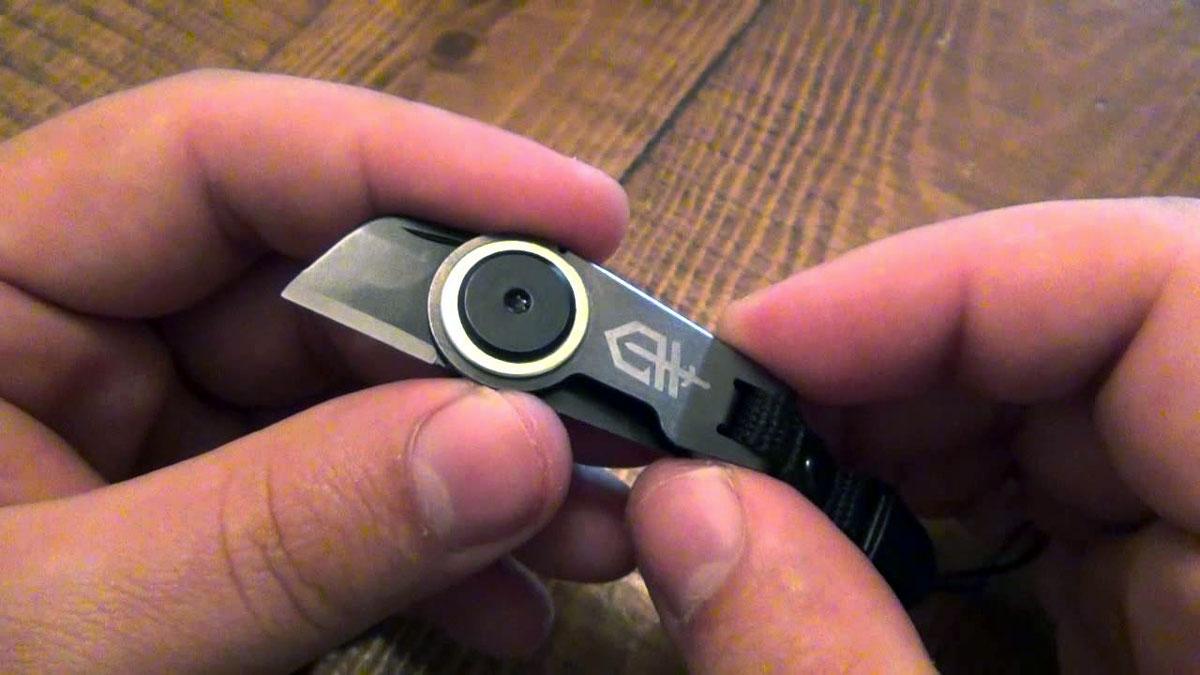 Zip Blade