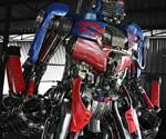 Steampunk Optimus Prime