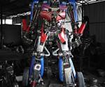 Steampunk Optimus Prime-1194