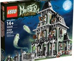 LEGO Haunted House