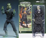 Presidential Monster Action Figures - Nixon & Lincoln