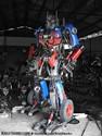 Steampunk Optimus Prime-3898