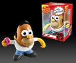 Mr. Potato Head Homer