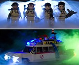 30th Anniversary LEGO Ghostbusters