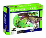 4D Vision Anatomy Models