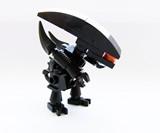 Alien LEGO Minifig