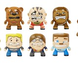 Hangrees Pooping Pop Culture Parody Figures