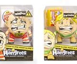 Hangrees Pooping Pop Culture Parody Figures