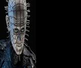 Hellraiser Pinhead Figure