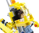 LEGO Aliens Power Loader Kit