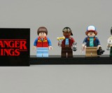 LEGO Stranger Things - The Upside Down