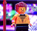 LEGO Strip Club