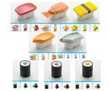 Sushi Transformers