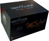 The Witcher III Geralt in Bath Polyresin Statuette