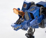 Zoids Highend Master Model Kits