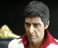 Scarface - Tony Montana Action Figure