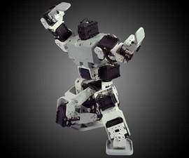 Bioloid Comprehensive Robot Kit