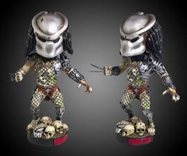 Predator Bobbleheads