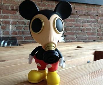 Mousemask Murphy Dudeiwantthat Com