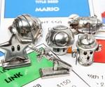 Nintendo Collector's Edition Monopoly
