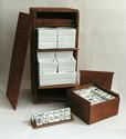 Porcelain Mahjong Set-678
