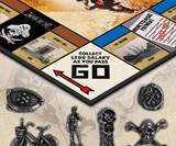 The Goonies Monopoly