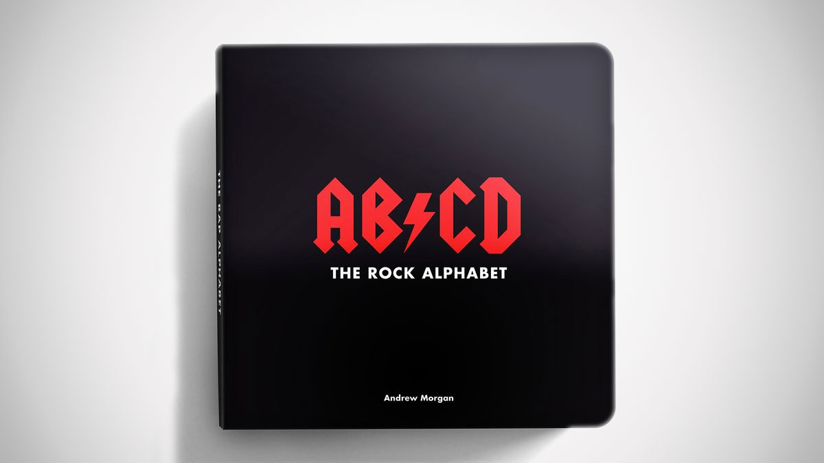 AB/CD: The Rock Alphabet