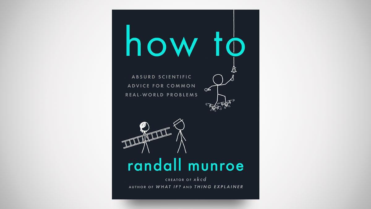 Absurd Scientific Advice for Common Real-World Problems