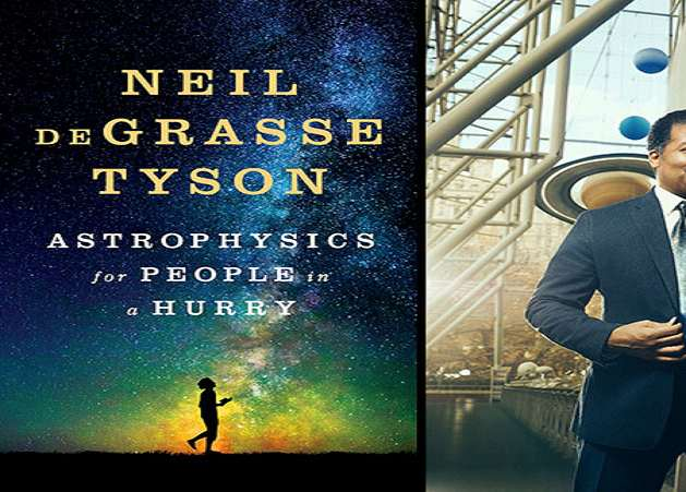 Astrophysics for People in a Hurry | DudeIWantThat.com