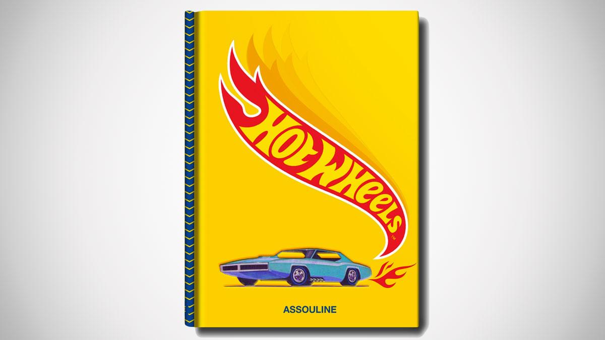 Hot Wheels Book